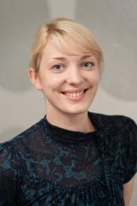 Freya Kennedy, Administrator, Glasgow
