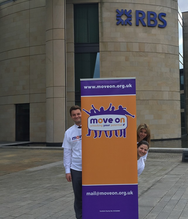 RBS launch media release photo