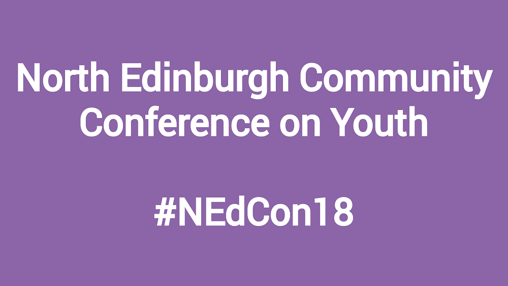 North Edinburgh Community Conference on Youth
