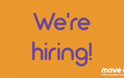 Move On Wood Recycling Development Worker vacancy