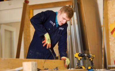 Building Brighter Futures course