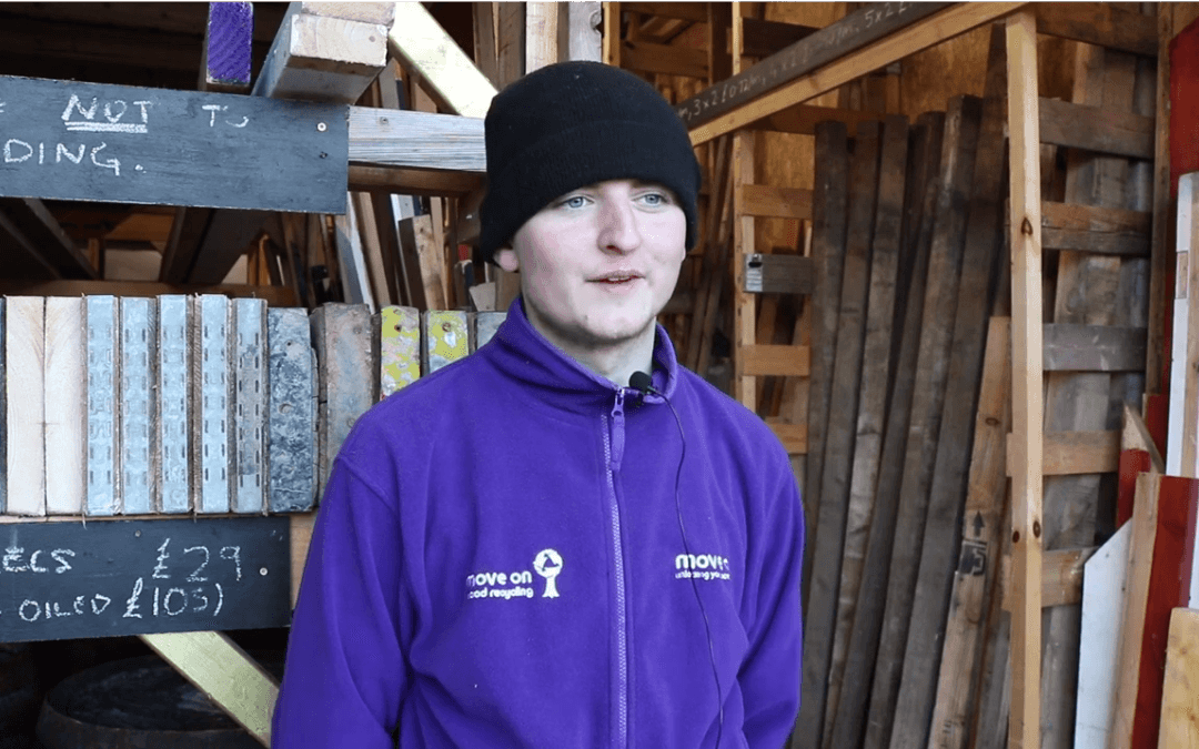 Employment success for Kai