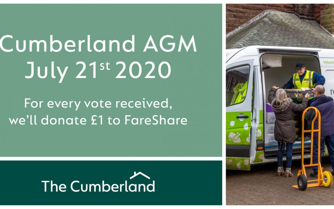The Cumberland AGM vote