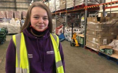 Brooke on BBC Scotland